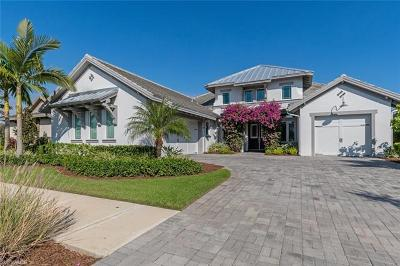 Collier County Single Family Home For Sale: 6384 Lyford Isle Dr