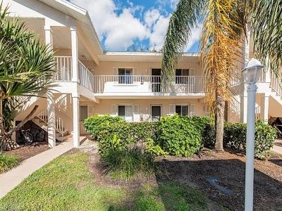 Naples Condo/Townhouse For Sale: 280 Timber Lake Cir #H202