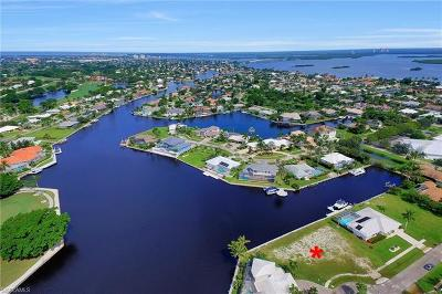 Marco Island Residential Lots & Land For Sale: 1634 Barbados Ct