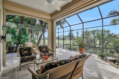 Bonita Springs Condo/Townhouse For Sale: 12710 Fox Ridge Dr