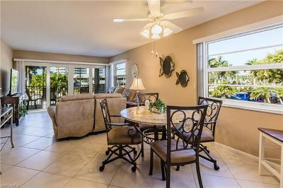 Marco Island Condo/Townhouse For Sale: 261 S Collier Blvd #213