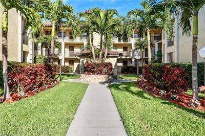 Naples Condo/Townhouse For Sale: 219 Fox Glen Dr #1103