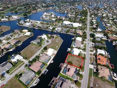 Marco Island Residential Lots & Land For Sale: 280 N Barfield Dr