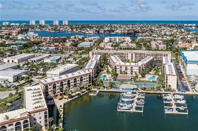Marco Island Condo/Townhouse For Sale: 995 Anglers Cv #N-405