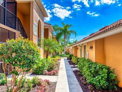 Coach Homes At Heritage Bay, Heritage Bay Condo/Townhouse For Sale: 10296 Heritage Bay Blvd #3114