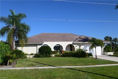 Marco Island Single Family Home For Sale: 940 San Marco Rd