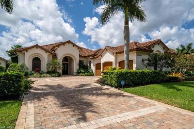 Single Family Home For Sale: 16980 Fairgrove Way