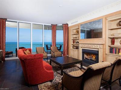 Marco Island Condo/Townhouse For Sale: 940 Cape Marco Dr #2202