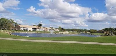Naples Condo/Townhouse For Sale: 3665 Amberly Cir #B104