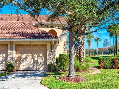 Naples Condo/Townhouse For Sale: 2760 Cypress Trace Cir #2528