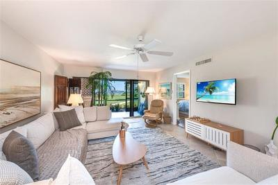 Marco Island Condo/Townhouse For Sale: 991 Collier Ct #A104