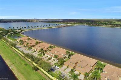Bonita Springs, Cape Coral, Estero, Fort Myers, Naples Condo/Townhouse For Sale: 10634 Smokehouse Bay Dr #202