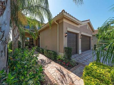 Riverstone Single Family Home For Sale: 2834 Thunder Bay Cir