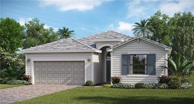 Naples FL Single Family Home For Sale: $426,790