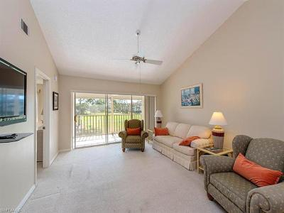 Naples Condo/Townhouse For Sale: 542 Augusta Blvd #G201
