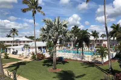 Marco Island Condo/Townhouse For Sale: 190 N Collier Blvd #R7