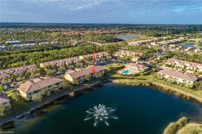Naples, Bonita Springs, Marco Island Condo/Townhouse For Sale: 1320 Mariposa Cir #102