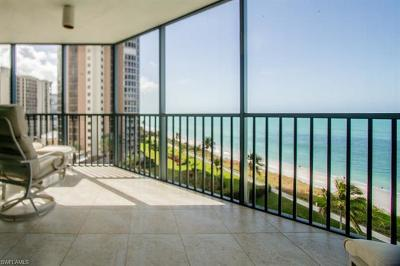 Naples Condo/Townhouse For Sale: 4651 Gulf Shore Blvd N #702