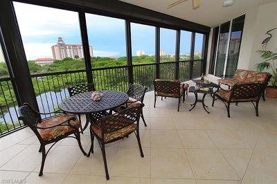 Naples Rental For Rent: 8787 Bay Colony Dr #502