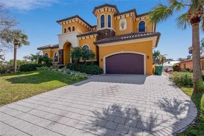 Naples FL Single Family Home For Sale: $1,899,000