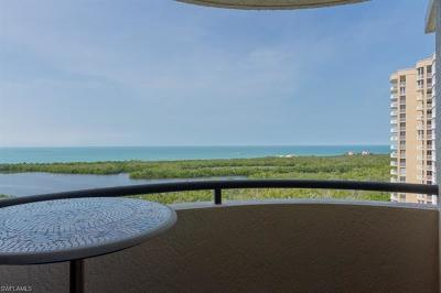 Naples FL Condo/Townhouse For Sale: $1,745,000