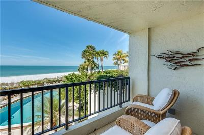 Naples Condo/Townhouse Pending With Contingencies: 2375 Gulf Shore Blvd N #207