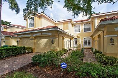 Naples Multi Family Home For Sale: 2210 Arielle Dr #1107