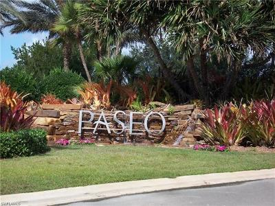 Fort Myers Condo/Townhouse For Sale: 11837 Adoncia Way #3402