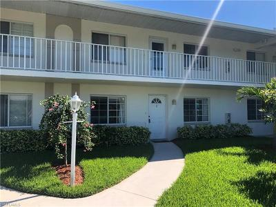 Naples FL Condo/Townhouse For Sale: $158,900