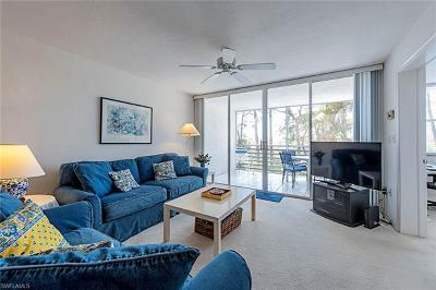 Naples, Bonita Springs, Marco Island Condo/Townhouse For Sale: 270 Naples Cove Dr #3303