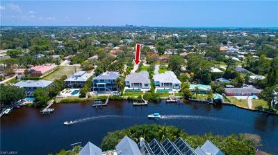 Bonita Springs FL Single Family Home For Sale: $2,749,000