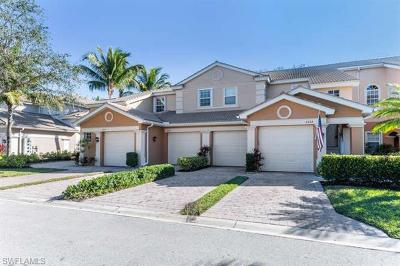 Naples, Bonita Springs, Marco Island Condo/Townhouse For Sale: 28125 Canasta Ct #2212