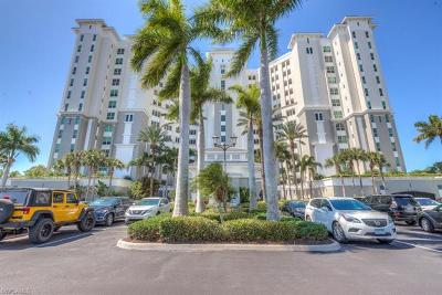 Naples Condo/Townhouse For Sale: 300 Dunes Blvd #103