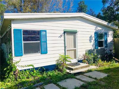 Naples Park Single Family Home For Sale: 716 110th Ave N