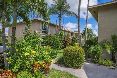 Naples FL Condo/Townhouse For Sale: $138,500