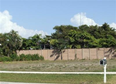Marco Island Residential Lots & Land For Sale: 437 S Heathwood Dr