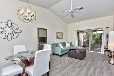 Bonita Springs Condo/Townhouse For Sale: 3951 Leeward Passage Ct #204
