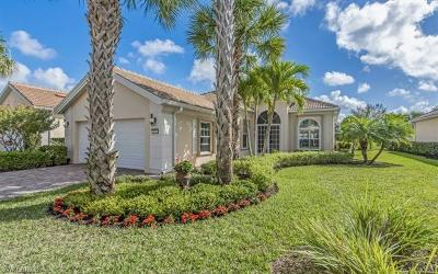 Bonita Springs Single Family Home For Sale: 28521 Guinivere Way