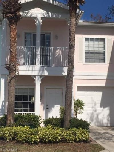 Naples Condo/Townhouse For Sale: 3275 Tamara Dr #72
