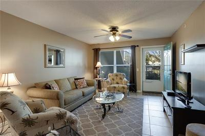 Bonita Springs Condo/Townhouse For Sale: 28730 Bermuda Bay Way #104
