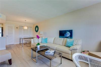Marco Island Rental For Rent: 1047 Hartley Ave #204