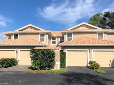Naples Single Family Home For Sale: 290 Emerald Bay Cir #L5