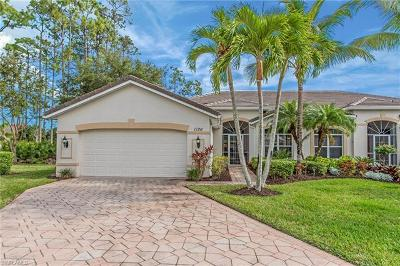 Collier County Condo/Townhouse For Sale: 1126 Dorchester Ct