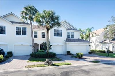 Naples Condo/Townhouse For Sale: 1208 Oxford Ln