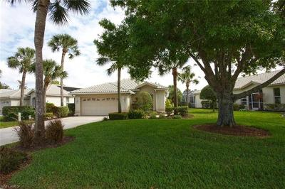 Fort Myers Single Family Home For Sale: 11651 Westlinks Dr