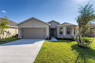 Lehigh Acres FL Single Family Home For Sale: $206,630