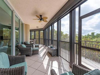 Naples, Marco Island Condo/Townhouse For Sale: 445 Cove Tower Dr #302