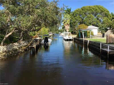 Bonita Springs Residential Lots & Land For Sale: 4460 Tarpon Ave