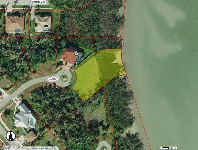 Residential Lots & Land For Sale: 1825 April Ct