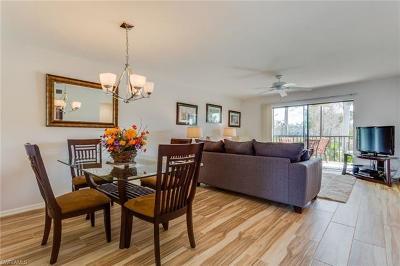 Naples FL Condo/Townhouse For Sale: $157,900